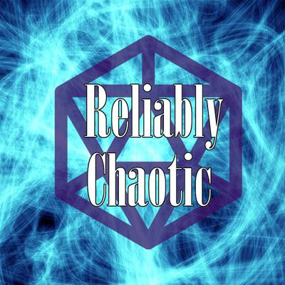 Reliably Chaotic