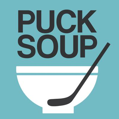 Cover art for Welcome to Puck Soup!