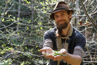 Cover art for Anchored Podcast Ep. 169: Yarrow Willard on Wild Mushrooms, Foraging and More