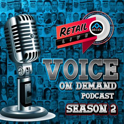 Welcome to the Voice on Demand Podcast by MECS+R (MECSC)! The Voice on Demand podcast is designed to help advance the Shopping Centre and Retail Industry in the region. Listeners will come to be inspired, motivated, get entertained, and educated by the most promising Retail Professionals in the Industry sharing their Retail Tips, Shopping Mall Strategies, Retail Market Trends and Overview and Retail Industry Related Insights among others.  Should you wish to be featured on our show, send us an email at connect@mecsc.org.  Happy Listening!