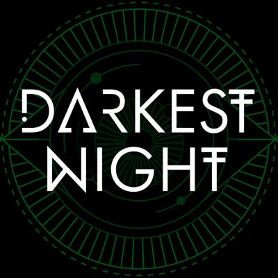 Darkest Night is a binaural audio drama that places you, the listener, at the center of a recovered memory that sounds as though it's happening around you in real time. Each chapter delves into the last memories of the recently deceased, slowly revealing a horrifying master plan. Who is weaving this master conspiracy, and what is their ultimate goal? Subscribe now to find out, and wear headphones for the best, most terrifying results.   Darkest Night is narrated by Lee Pace (The Hobbit Films, Guardians of the Galaxy, Pushing Daisies. Halt & Catch Fire, etc). Darkest Night features acting performances from Denis O'Hare (American Horror Story), Maynard James Keenan, Missi Pyle (The Artist & Dodgeball), RuPaul, Michelle Visage, and Jeffery Bowyer-Chapman.