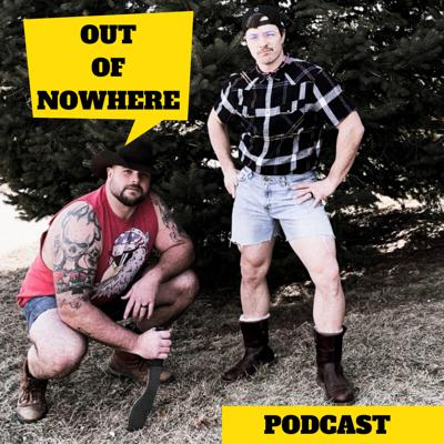 The voices of 2 NFL 10 year veterans Danny Woodhead and Matt Slauson bring you Out Of Nowhere. This could be your new favorite podcast if you are a sports fan, a golf nut, a parent, and you hate losing. Featuring celebrity interviews from all walks of life but probably mostly sports.