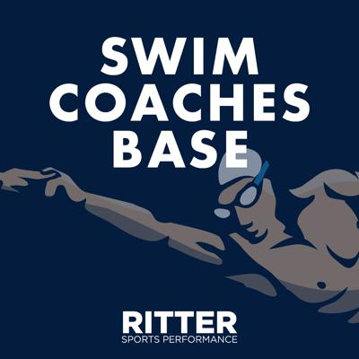 Welcome to the Swim Coaches Base podcast. Get ready to build up your knowledge base from other swim coaches around the world. The SCB is the #1 podcast for swim coaches, bringing you the best conversations with top coaches to help you become a better coach. The Swim Coaches Base podcast is hosted by Chris Ritter and powered by RITTER Sports Performance. Check out more swim coach resources from RITTER - rittersp.com  Sponsored by A3 Performance.