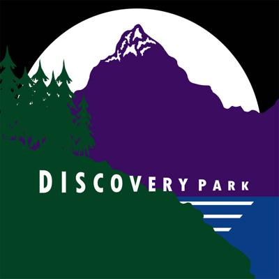 Cover art for Discovery Park  - Episode 1