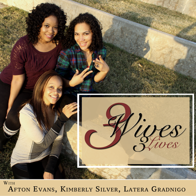 "3 Wives 3 Lives is a three fold chord of women who share their own love, devotion, and life experiences along with the Word of God to apply in various situations. Coming from very different walks of life, each person has a unique perspective on ""the daily grind""; from marriage, raising children, fruitful friendships, homemaking, and much much more!"