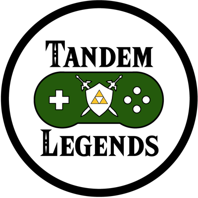 Tandem Legends: a Legend of Zelda Podcast