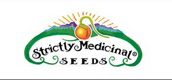 Cover art for Interview With Richo Cech at Strictly Medicinal Seeds