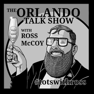 The Orlando Talk Show with Ross McCoy