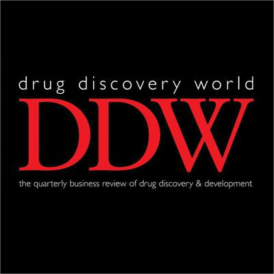 Here at Drug Discovery World (DDW) we've been publishing articles written by leading experts in the Drug Discovery, Pharmaceutical, and BioPharmaceutical industries for over 20 years.   DDW has grown as a quarterly business review of drug discovery and development, and now we've created this podcast to allow you to listen to our articles on the go.  In our journal and this podcast, we cover topics surrounding: drug discovery; drug development; business; chemistry; enabling technologies; informatics; personalised medicine; screening; therapeutics, and much more.   For the podcast we have selected recent, relevant and popular scientific articles, so that you can listen to all of the best content from Drug Discovery World. We hope you enjoy.