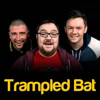 Trampled Bat Podcast