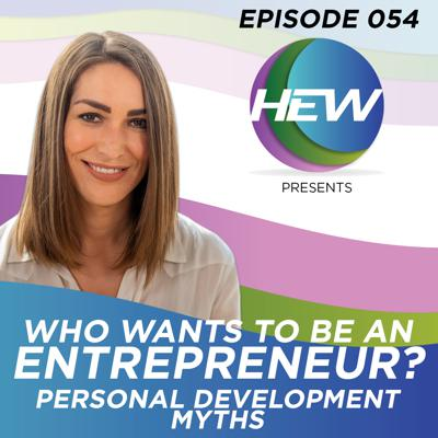Who Wants To Be an Entrepreneur?