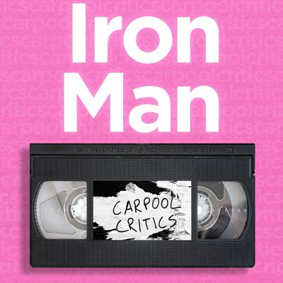 Cover art for Iron Man - Was the First MCU Movie Good?