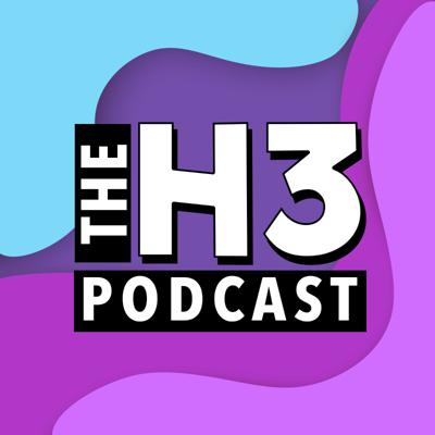 The official podcast of comedians Ethan & Hila Klein of h3h3productions.