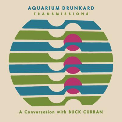 Cover art for Transmissions :: A Conversation With Buck Curran
