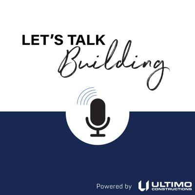 Let's Talk Building