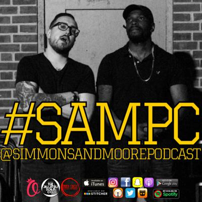 Simmons and Moore Podcast