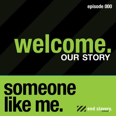 Cover art for 000 – Welcome: Our Story