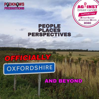 Officially Oxfordshire and Beyond