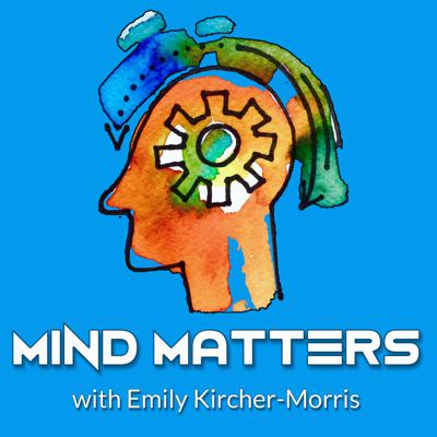 The Mind Matters podcast features discussions with leaders in the fields of psychology, education, and beyond, with an emphasis on gifted/talented and 2e (twice-exceptional) children and adults. Mind Matters explores parenting, counseling techniques, and best practices for enriching the lives of high-ability people.