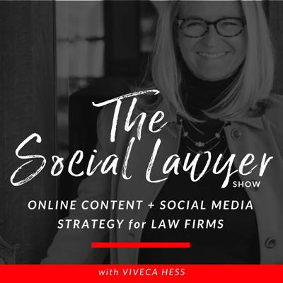 The Social Lawyer Show