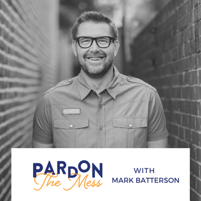 Cover art for Mark Batterson: Chasing the Lion