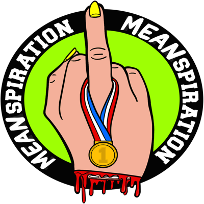 Meanspiration features comedian and life coach Annie Lederman bullying you, a sad loser, into the winner you were meant to be. Stop being a little b*tch and listen up.