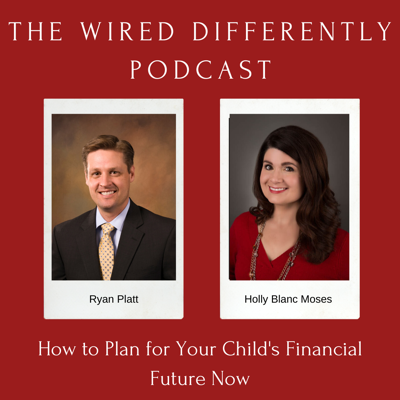 Cover art for How to Plan for Your Child's Financial Future Now