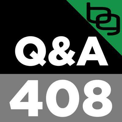 Cover art for Q&A 408: The Awesome History Of Fad Diets, How To Upgrade Your Protein Shake, Blood Flow Restriction & Super Slow Training & Much More!