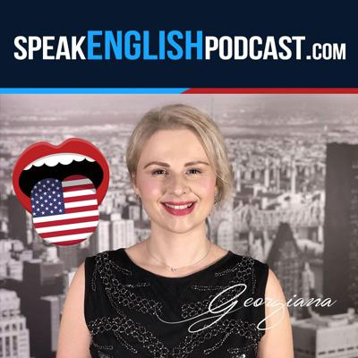 The Speak English Now Podcast is your resource for practicing your English speaking and listening. You will learn English with the Question and Answer (TPRS) and Point of View techniques. You won't need any grammar nor boring exercises. You will also learn about the English culture and the language itself. Finally, you will get valuable advice on learning English. All the audio is in English and you can get the text at SpeakEnglishPodcast.com