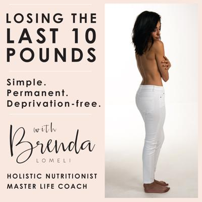 The Last 10 Pounds Podcast