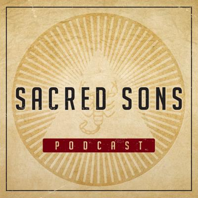Sacred Sons is an organization dedicated to Masculine Alchemy and Embodiment.  We utilize the power of ceremony, ritual, and intentional spaces to deepen into authentic brotherhood and catalyze growth in men worldwide.  Sacred Sons Co-founder Adam Jackson hosts weekly episodes where we dive deep into conversations with facilitators, musicians, athletes, artists, and influencers from around the world.