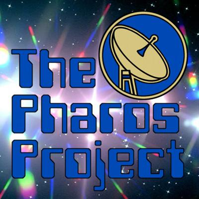 Doctor Who: The Pharos Project Podcast