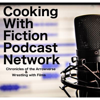Cooking with Fiction Podcast Network