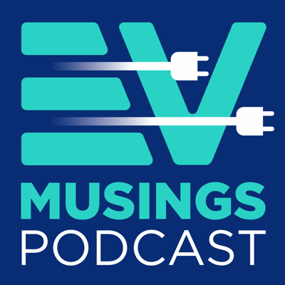 A podcast about electric vehicles and things that are interesting to electric vehicle owners.  Each episode we'll be discussing one aspect of EV ownership in depth.  Episodes are released one per week (usually on a Monday) so make sure you're subscribed in iTunes, Spotify or wherever you get your podcasts.