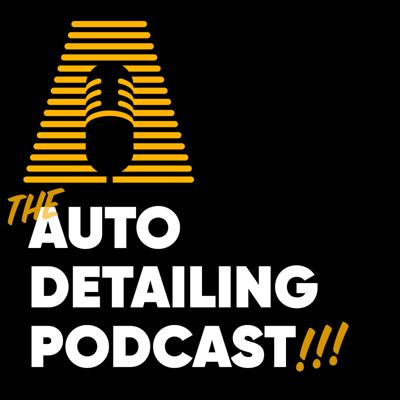 The Auto Detailing Podcast is a show dedicated to all things auto detailing. Whether you are a weekend warrior, drive way detailer, just starting your detail business, or you have been detailing for many years there is something we can all learn.  This show gives you valuable tips, tricks and interviews with todays top detailers across the world. We focus heavily on efficiency and award winning results - We keep it real and make sure every episode gives you multiple take aways to make you a better auto detailer.