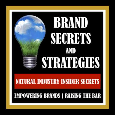 BRAND SECRETS AND STRATEGIES The Retail Solved Blueprint