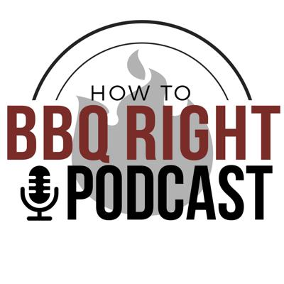 Malcom and Rachelle Reed from HowToBBQRight.com talk about barbecue, grilling and all things delicious.