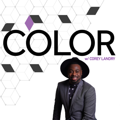 COLOR with Corey Landry
