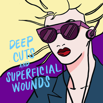 Deep Cuts and Superficial Wounds