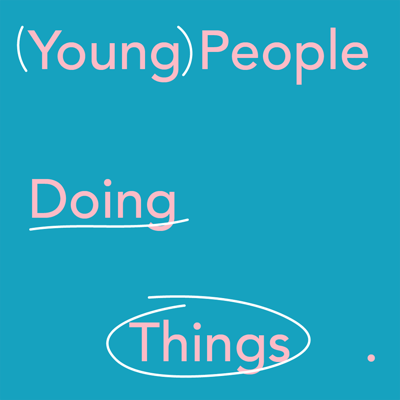 Young People Doing Things
