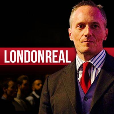 London Real is a video talk show that introduces you to the most fascinating people in the world. It is broadcast from studios in Shoreditch, East London to television and online platforms including London Live TV, YouTube and iTunes and is hosted by Brian Rose.  Tired of being spoon-fed from the mainstream media, we've set out to offer a fresh, unscripted and unedited look into the world of real people. From activists to scientists, authors to fighters, politicians to drug smugglers – we present their real stories, uncensored and uncut.