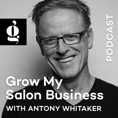 Grow My Salon Business Podcast