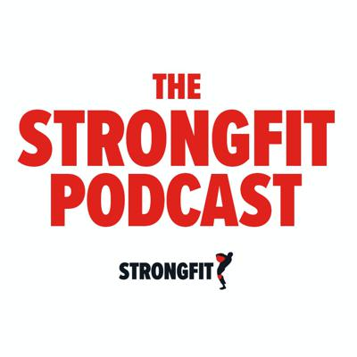 The StrongFit Podcast
