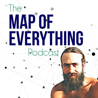 Andy Derrick sits down each week with fascinating thinkers, makers, scientists, spiritual seekers, adventurers, and more to fill in the gaps of his own (and your) mental map of the world.   If you love learning, then join us each week for deep dive conversations about a wide range of topics that each add to our understanding of life's interconnectedness.