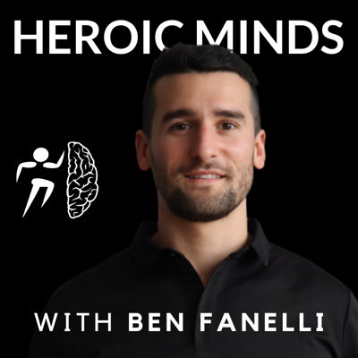 The Heroic Minds Podcast