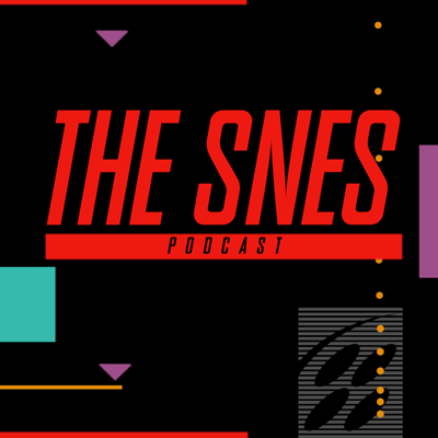 The SNES Podcast