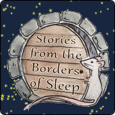 A semi-regular podcast, featuring original stories, fantastic fables and curious tales by written and read by your host, Seymour Jacklin. Each episode is from 8-18 minutes long and takes the listener on an imaginative and thought provoking journey. Aimed at adults but very suitable for children, too.