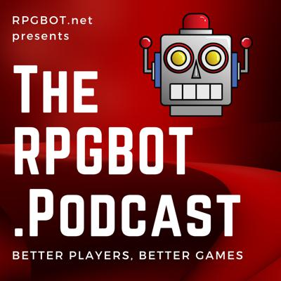 The RPGBOT.Podcast