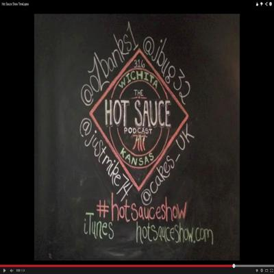 Hot Sauce the Podcast