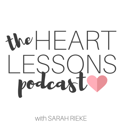 Heart Lessons Podcast